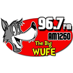 The Big WUFE 96.7 FM USA, Baxley
