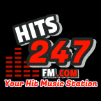 Hits247fm.com United States of America
