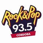 Rock & Pop 93.5 FM Argentina, Córdoba