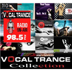 FM 98.5 of Vocal Trance Live United States of America