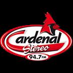 Cardenal Stereo 94.7 FM 94.7 FM Colombia, San Juan del Cesar