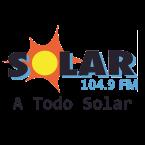Estereo Solar Peten 104.9 FM Guatemala, Guatemala City
