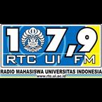RTC UI 107.9 FM 107.9 FM Indonesia, Jakarta