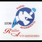 Radio Avivamiento 1530 AM Panama, Panama City