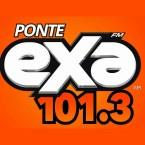 Exa FM 101.3 Durango 101.3 FM Mexico, Durango