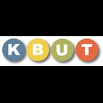 KBUT 89.9 FM USA, Gunnison