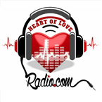 Heartofloveradio.com United Kingdom
