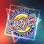 Fiesta Mexicana XHBIO 92.3 FM Mexico, Guadalajara