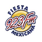 Fiesta Mexicana 92.3 FM Mexico, Guadalajara