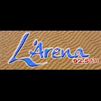 L'Arena 92.5 FM Dominican Republic, Santiago de los Caballeros