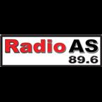 Radio AS 89.6 FM France, Nice