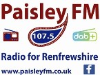 Paisley FM United Kingdom