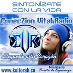 ConecZión Vital Radio Colombia