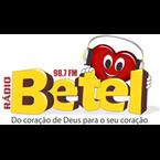 Rádio Betel 98.7 FM Brazil, Rio de Janeiro