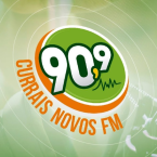 Rádio Currais Novos 90.9 FM Brazil, Currais Novos