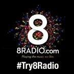 8Radio 94.3 FM Ireland, Dublin