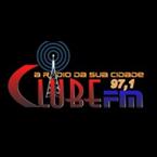 Rádio Clube 97.1 FM 97.1 FM Brazil, São Paulo