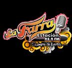 La Farra Estacion 92.9 FM Ecuador, Gualaceo