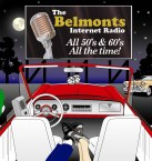 The Belmonts Internet Radio United States of America