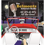 The Belmonts Internet Radio USA