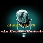 Radio La Nueva 92.3 FM 92.3 FM Guatemala, Quetzaltenango