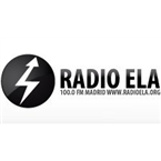 Radio Ela 100.0 FM Spain, Madrid