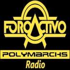Foroactivo Polymarchs Radio Mexico, Mexico City