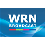 World Radio Network (WRN) in English for Europe United Kingdom, London