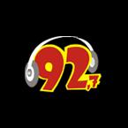 Rádio Transmineral 92.7 FM Brazil, Lambari