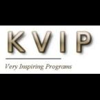 KVIP-FM, 98.1 FM, Redding, CA 90.7 FM United States of America, Yreka