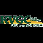 KVGC 96.5 FM USA, Jackson