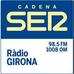Cadena SER - Girona 98.5 FM Spain, Girona