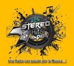 Stereo Hits Radio Bolivia