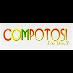 Radio Compotosi FM 98.7 FM Bolivia, Potosí