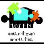 Oiartzun Irratia Radio 107.0 FM Spain, Baztan