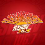 Levantate el show 95.1 FM Nicaragua, Managua