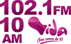 VIDA 102.1FM/1010AM 97.1 FM USA, Athens