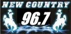 KHAT 96.7 FM USA, Laramie
