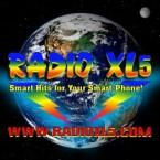 Radio XL5 USA