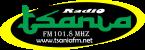 101.8 Tsania FM 101.8 FM Indonesia, Brebes