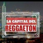 La Capital Del Reggaeton Colombia, Medellín