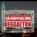 La Capital Del Reggaeton Colombia, Medellin