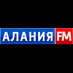 Алания FM 104.5 FM Russia, Vladikavkaz