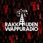 Rakkauden Wappuradio 106.8 FM Finland, Tampere