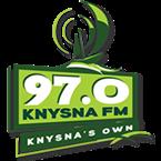 Knysna 97.0FM South Africa, Knysna