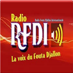 Radio Fouta Djaloo Internationale Guinea