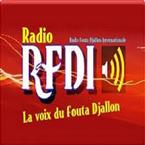 Radio Fouta Djaloo Internationale Guinea