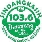 Radio Sindangkasih 103.6FM Cirebon Indonesia, Cirebon