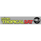 Rádio Tropical SAT 102.5 FM Brazil, Juazeiro