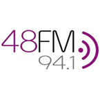48FM 94.1 FM France, Mende